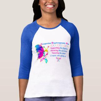 CDH Awareness Style 3 T-Shirt
