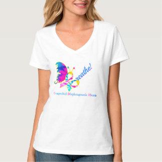 CDH Awareness Style 4 T-Shirt