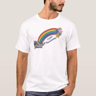 CDH Rainbows Basic T-Shirt