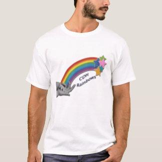 CDH Rainbows EDUN LIVE Kids T-Shirt