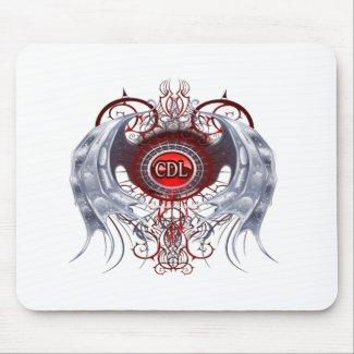 CDL Mousepad