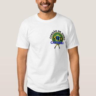 CDO Capoeira (2-side) Tee Shirt