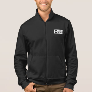 CdO Men's Ship's Jacket