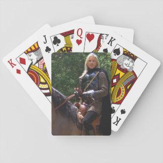 CDO- RIDER- Playing Cards