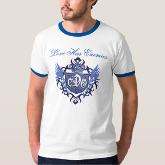 CDO- SHIELD Logo Men's shirt. T Shirt