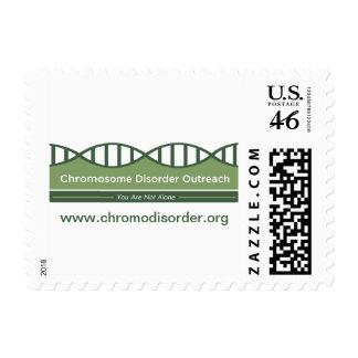 CDO USPS stamps