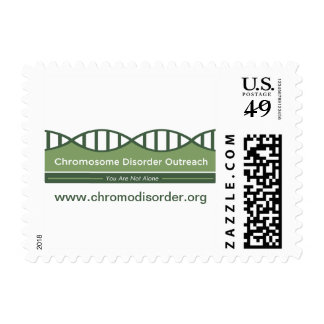 CDO USPS stamps