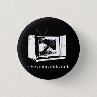 CDP Smash TV Black Button
