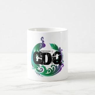 CDQ Family Mug