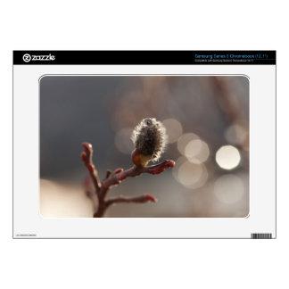 CDR Catkin Dream Samsung Chromebook Decals