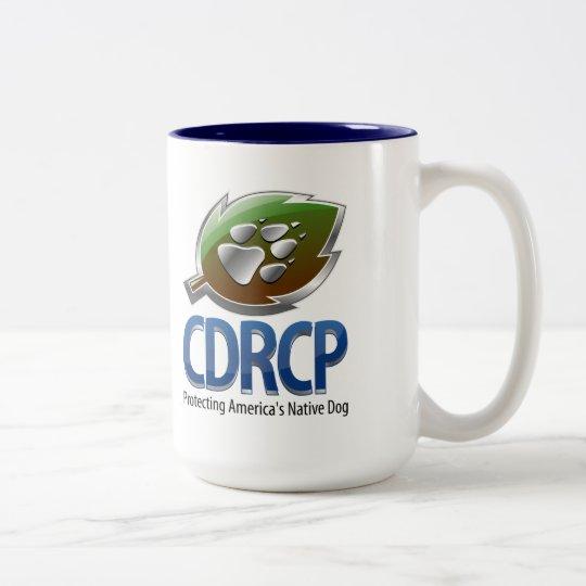 CDRCP Coffee Mug