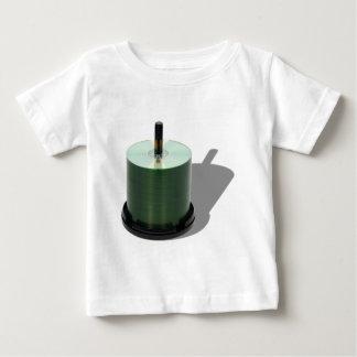 CDSpool041809Shadows Baby T-Shirt