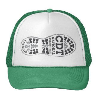 CDT MESH HATS
