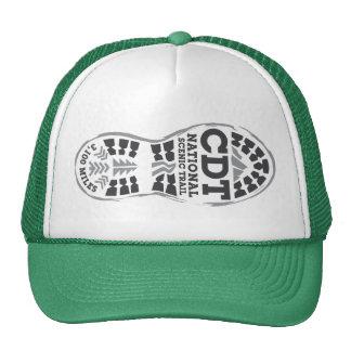 CDT TRUCKER HAT