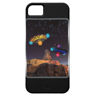 CE3K UFOs V2 iPhone 5 Case-Mate Protector