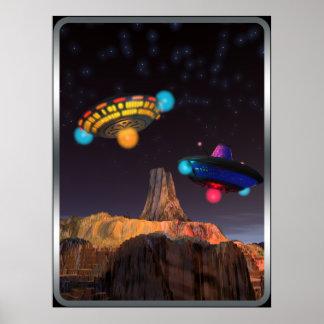 CE3K UFOs V2 Print