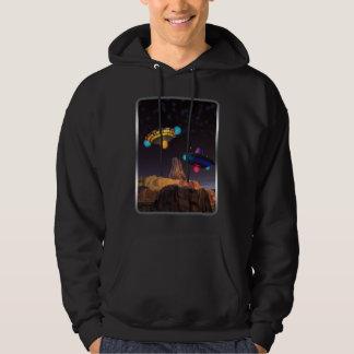 CE3K UFOs V2 Shirt