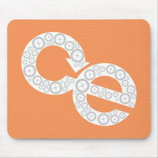 CE Mousepad