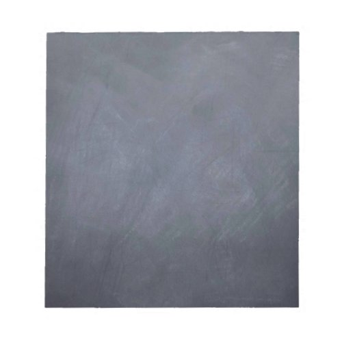 Ceate own Slate Chalkboard accessories _ customize Notepad