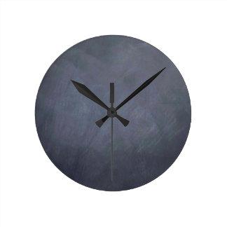 Ceate posee los accesorios de la pizarra de la reloj redondo mediano