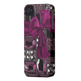 cebada de la casamata del iPhone 4 allí iPhone 4 Case-Mate Protector