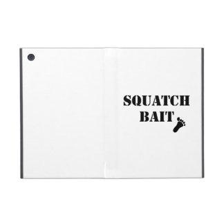 Cebo de Squatch iPad Mini Funda