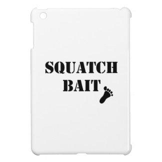 Cebo de Squatch iPad Mini Cobertura