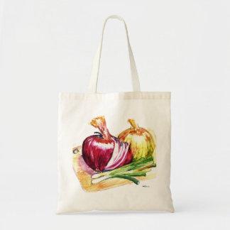 Cebolla - cebolla - coma sus Veggies Bolsas