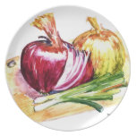 Cebolla Cebollas-Roja, cebolla amarilla, cebollas  Platos