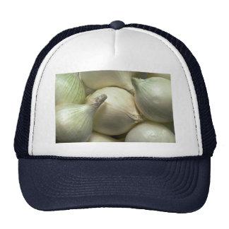 Cebollas Gorros Bordados