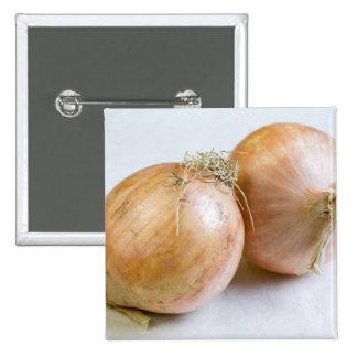 Cebollas para el uso en los E.E.U.U. solamente.) Pins