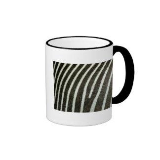 Cebra 2 taza