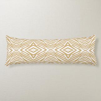 Cebra del neutral de la masilla almohada