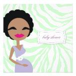 cebra embarazada de la mamá 311-Sweet - étnica Anuncios