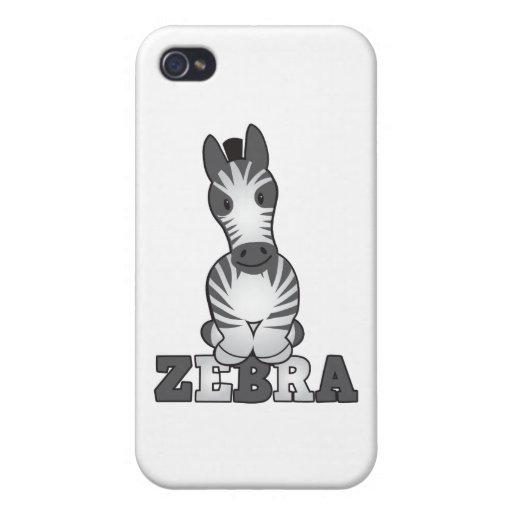 CEBRA iPhone 4 PROTECTOR