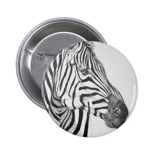 Cebra Pins