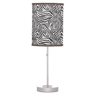 Cebra Stro [es Lámpara De Mesa