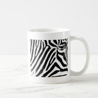 Cebra Taza De Café