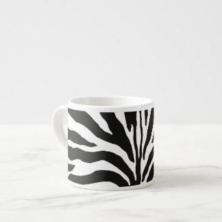 Cebra Taza De Espresso