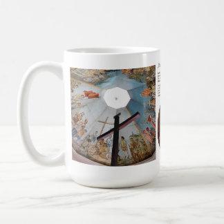Cebú, la cruz de Magellan Taza De Café