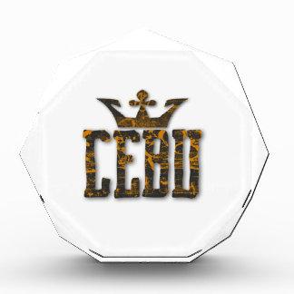 Cebu Royalty Award