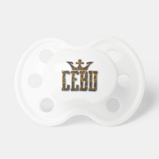 Cebu Royalty Pacifier