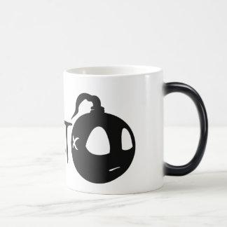 cecart colour-changing mug