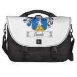 Cecchi Family Crest Bag For Laptop