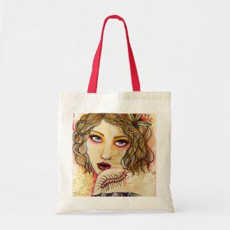 Cecelia and The Centipede Bag