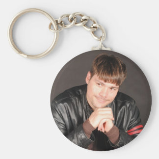 Cecil Anthony Ince Keychains