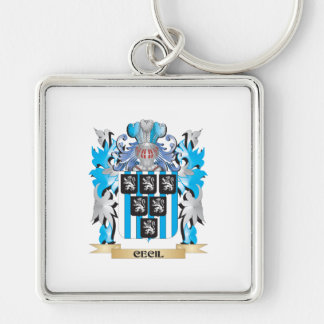 Cecil Coat of Arms - Family Crest Key Chain