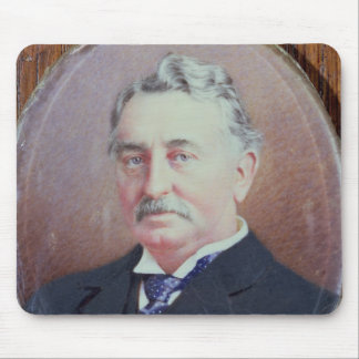 Cecil Rhodes Mouse Pad
