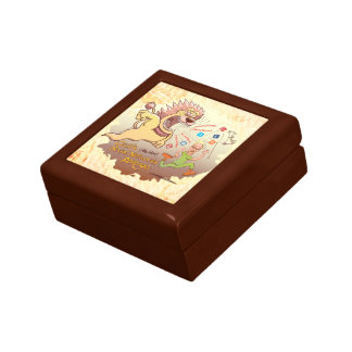 Cecil the Lion's Social Networks Revenge Gift Box