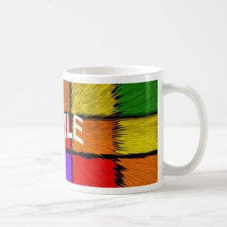 CECILE COFFEE MUG